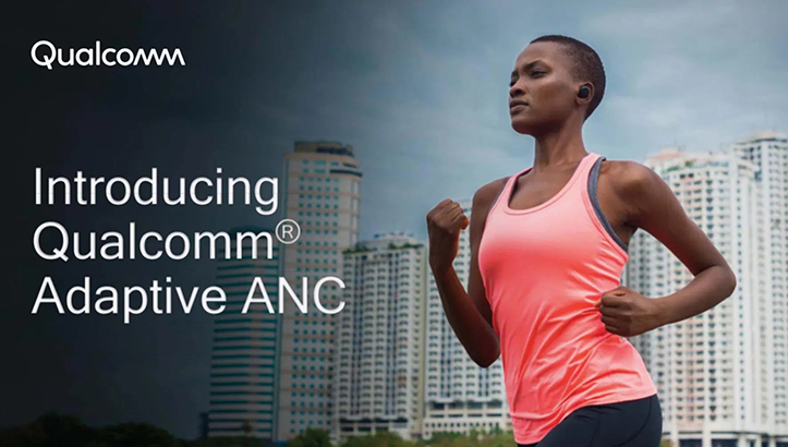 Qualcomm Adaptive ANC