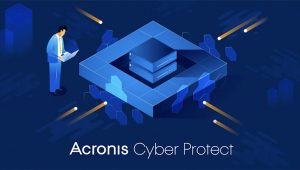 Acronis Cyber Protect 15