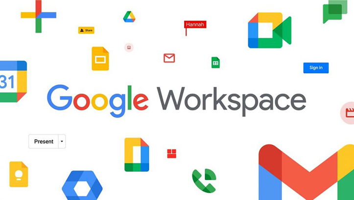 Google Workspace G Suite