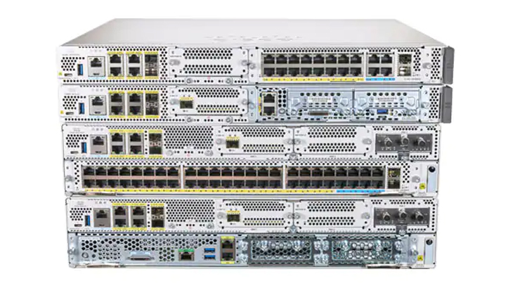 Cisco Catalyst 8000 Edge