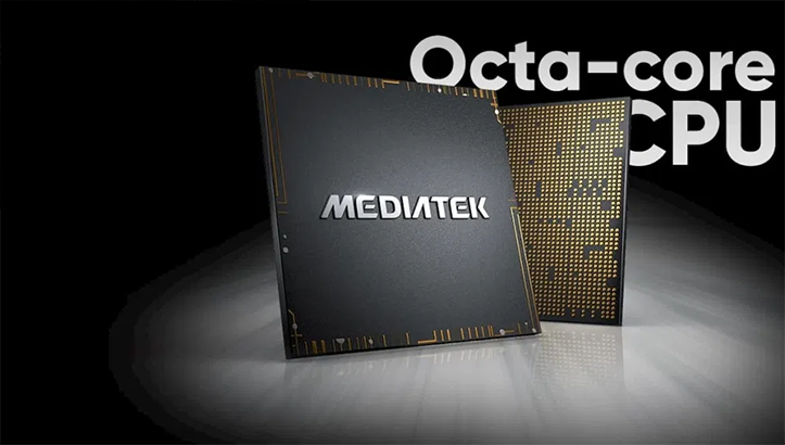 MediaTek MT8192 MT8195