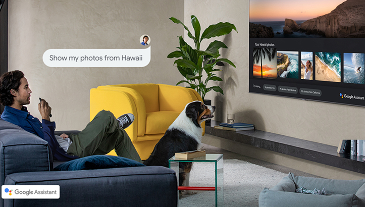 Samsung Smart TV 2020