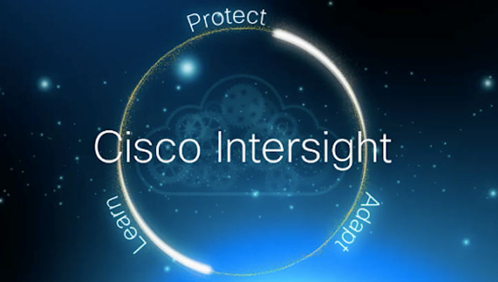 Cisco Intersight
