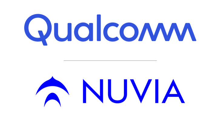 Qualcomm Nuvia