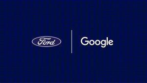 Ford Google
