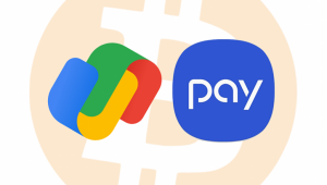 Google Pay Samsung Pay