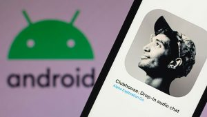 Android Clubhouse