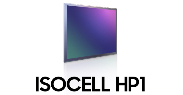 Samsung ISOCELL HP1